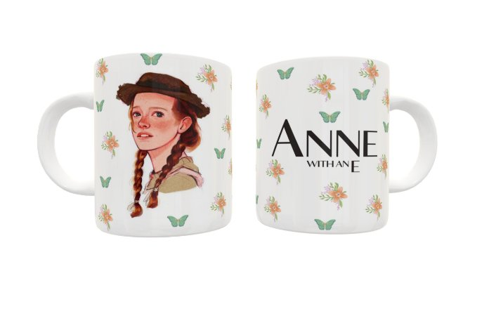 Caneca Anne With An'e 2