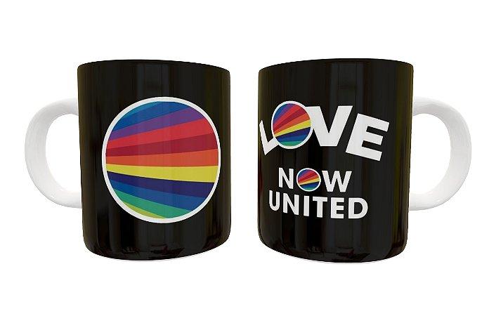 Caneca Now United Love