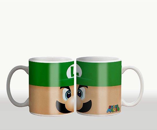 Caneca Luigi