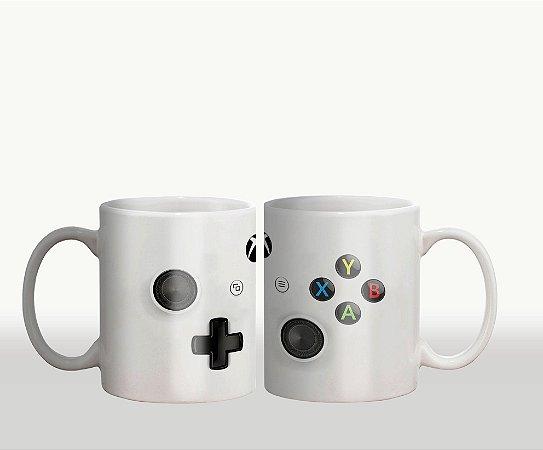 Caneca Xbox
