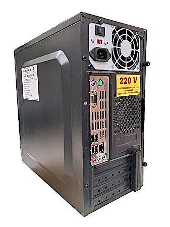 CPU VALIANTY PRO IH61MF I3 4G SSD120GB