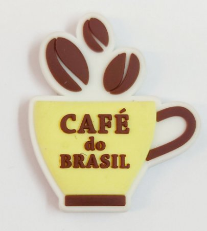 Imã café do Brasil