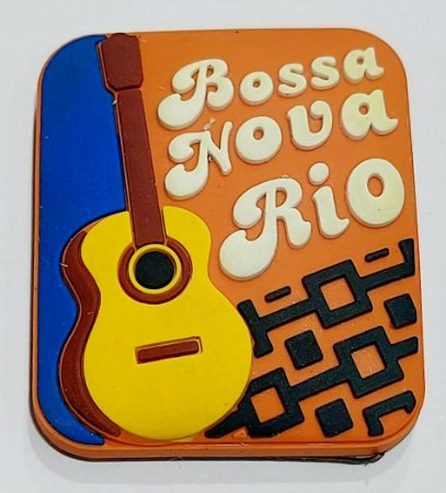 Imã Bossa Nova