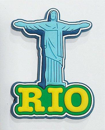 Imã Cristo Rio