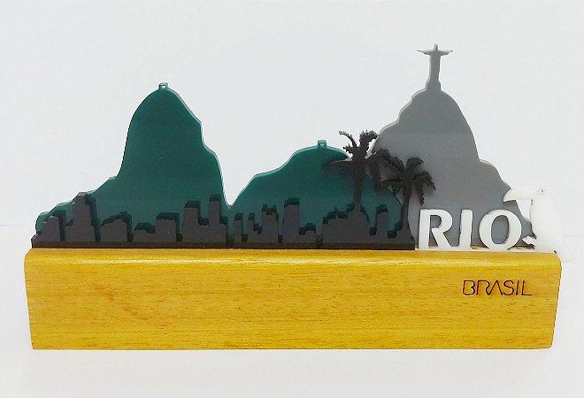 Paisagem Rio