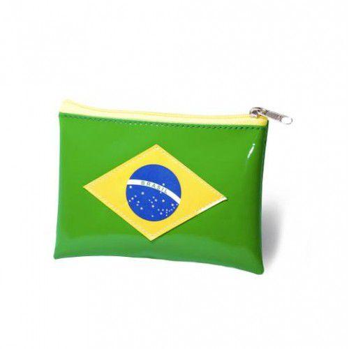 Porta moedas Brasil