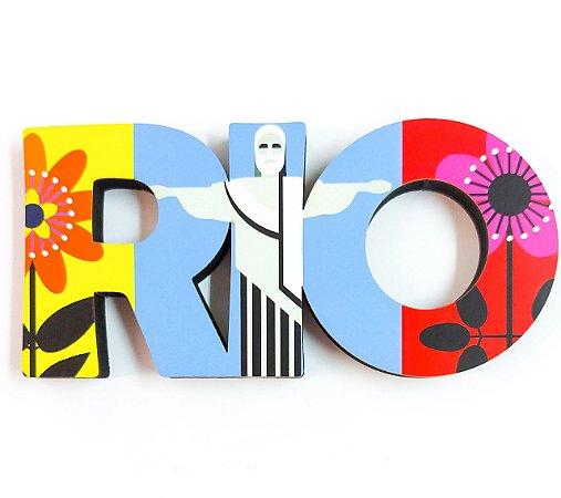 Rio MDF Cristo