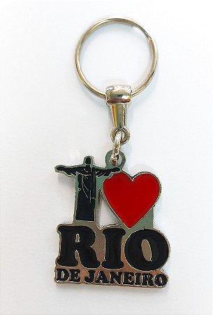 Chaveiro I love Rio