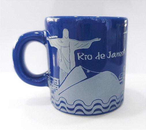 Caneca espresso Rio