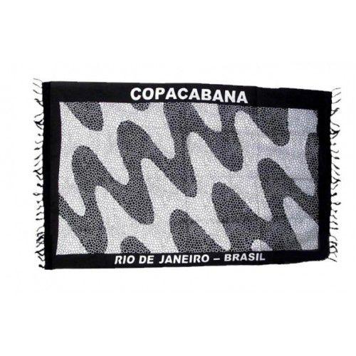 Canga Copacabana