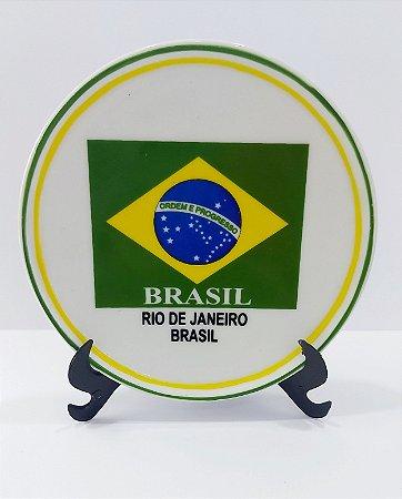 Prato Brasil