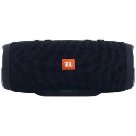 Caixa de Som Bluetooth JBL Charge 4 Preto