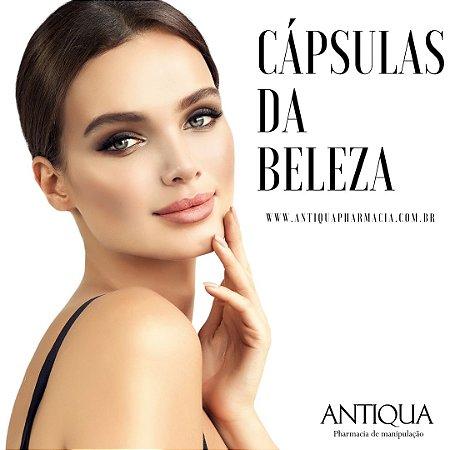 CÁPSULAS DA BELEZA - BIO ARCT EXSYNUTRIMENT-