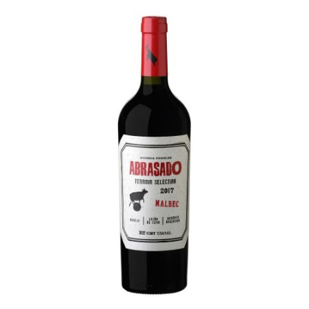 Abrasado Terroir Selection Malbec 2019