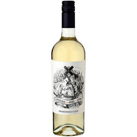 Cordero con Piel de Lobo Chardonnay 2020