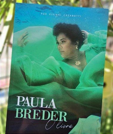 Paula Breder O LIVRO