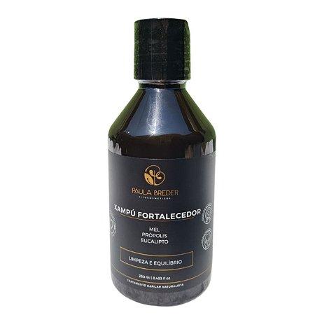 Xampú Fortalecedor 250ML