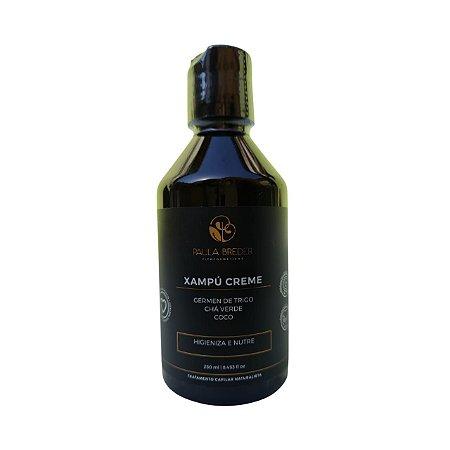 Xampú Creme 250ML