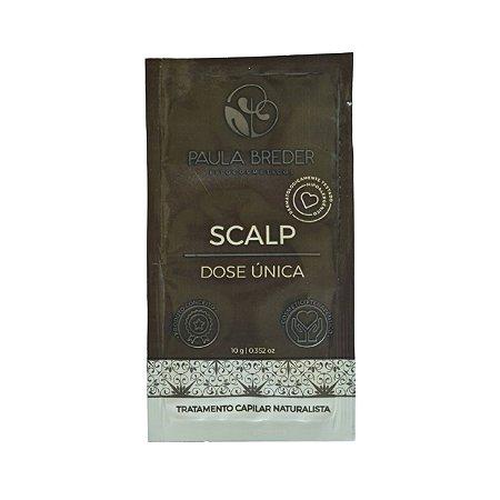 Scalp Home - Sachê 10g