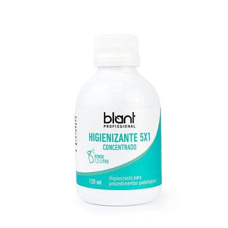 Higienizante Concentrado 5X1 - Vegano