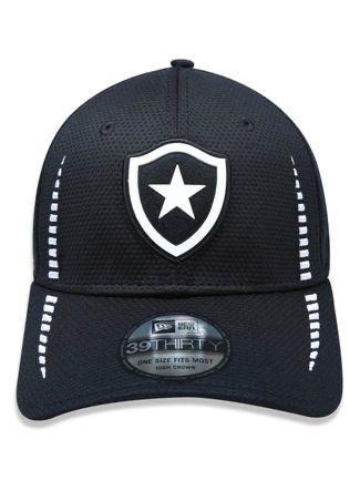 Boné Botafogo New Era 3930 Hc