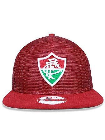 Boné Fluminense Original FIT Futebol