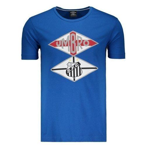 Camisa Santos Umbro Flag