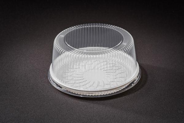 Forma Redonda Alta Mini Torta BP32A - Bipack