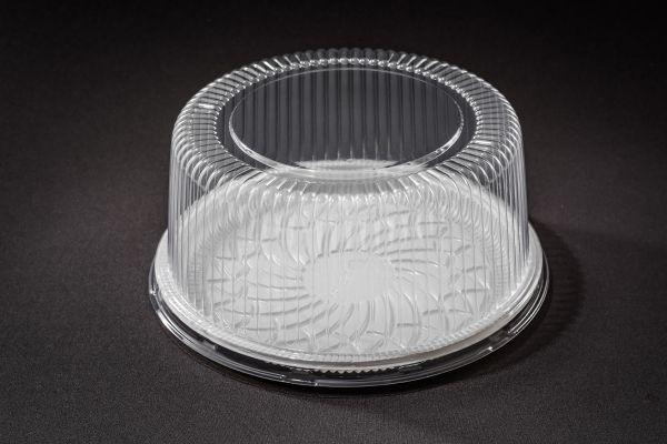 Forma Redonda Alta Torta pequena BP50A - Bipack