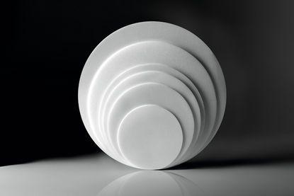 Disco Isopor 18cm DI018 - Copobras