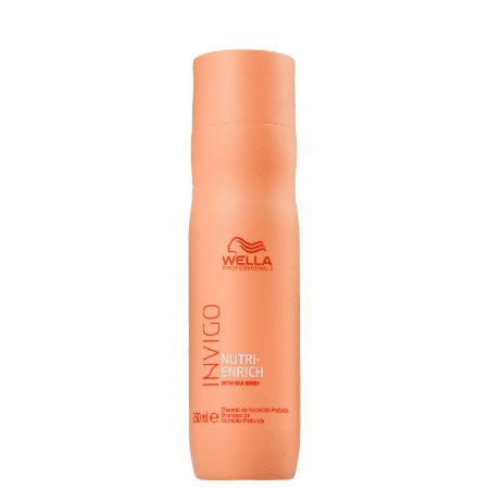 Shampoo Invigo Nutri-Enrich Wella 250ml