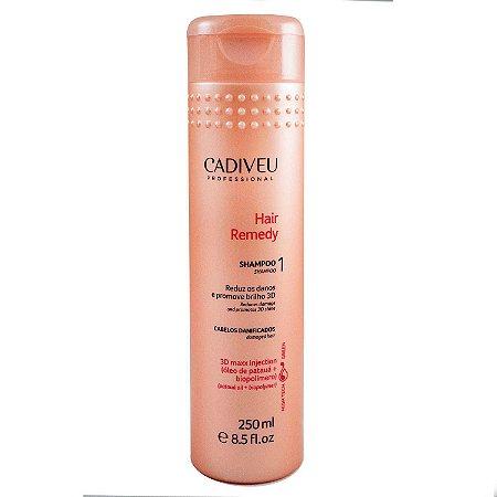 Shampoo Cadiveu Hair Remedy 250ml