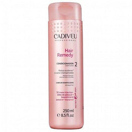 Condicionador Cadiveu Hair Remedy 250ml