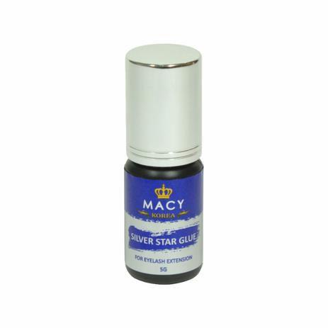 Cola Fio a Fio Silver Star Glue Macy 3ml