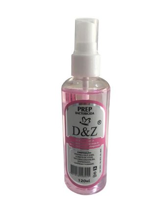 PREP Bactericida D&Z 120ml