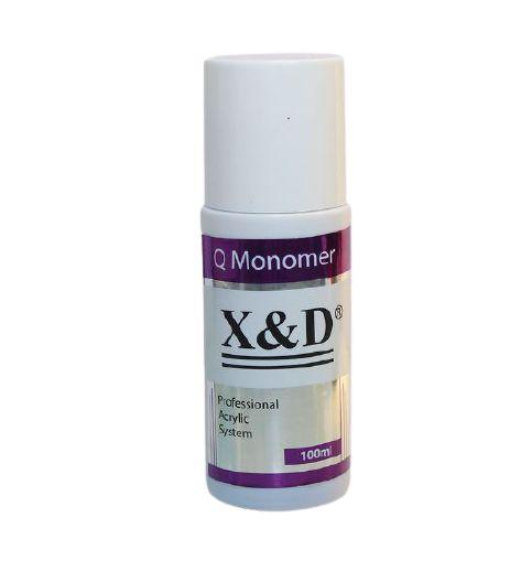 Q Monomer X&D 100ml