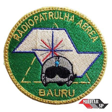 RADIOPATRULHA AÉREA BAURU (CAVPM)