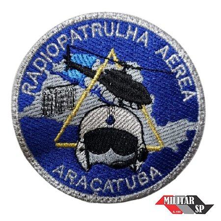 RADIOPATRULHA AÉREA ARAÇATUBA (CAVPM)
