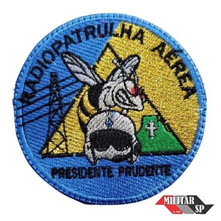RADIOPATRULHA AÉREA PRESIDENTE PRUDENTE (CAVPM)