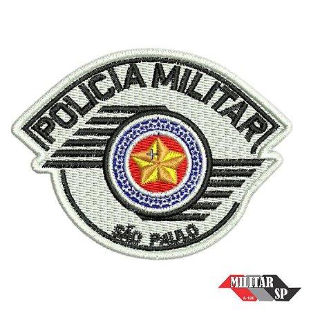 LOGO POLICIA MILÍTAR