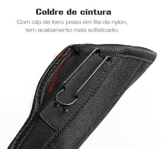 COLDRE DE CINTURA