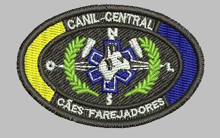 BREVE CANIL CENTRAL - CÃES FAREJADORES
