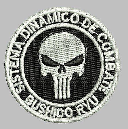 BREVE SISTEMA DINÂMICO DE COMBATE BUSHIDO RYU