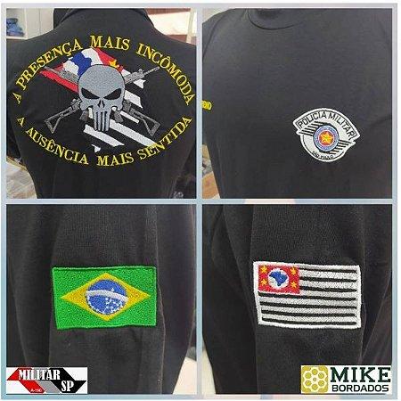 CAMISETA JUSTICEIRO SÃO PAULO