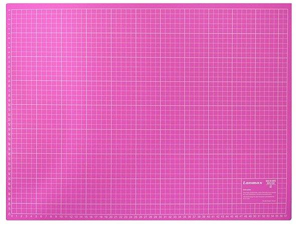 Base de Corte Rosa A2 60x45cm