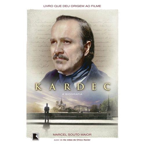 Kardec - A Biografia