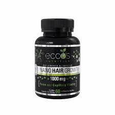 Nano Hair Growth 60 Caps 30g
