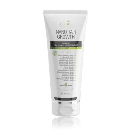 Shampoo Nano Hair Growth 250ml