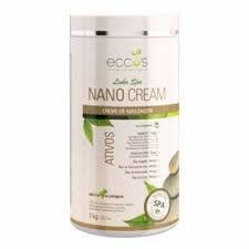 Nano Cream  1kg