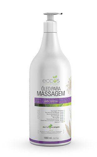 Óleo para Massagem 500ml